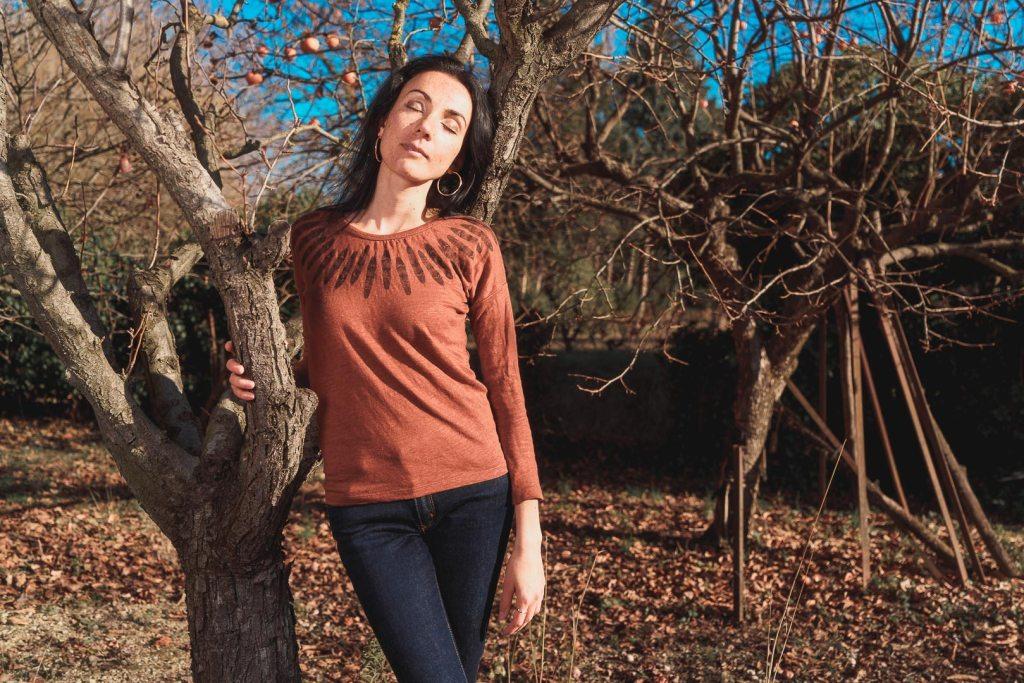 la-revolution-textile-pull-lin-mode-ethique-blogueuse-mode-responsable