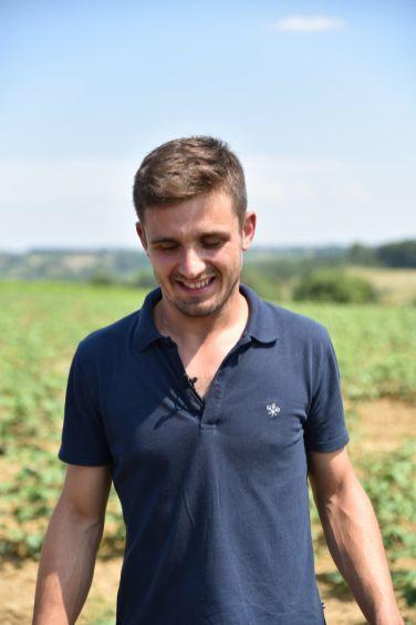 Jean Fil, le premier coton de France. Polo 100% made in France. Mademoiselle Coccinelle, blog mode éco responsable