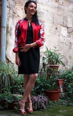 mode-ethique-montpellier-robe-made-in-france-danielle-engel-mademoiselle-coccinelle
