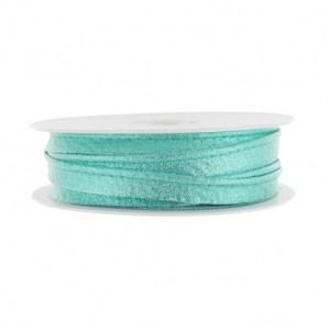 mademoiselle-eleonore-couture-evreux-eure-normandie-couture-passepoil lamé vert d'eau