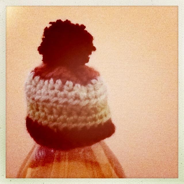 Mets ton bonnet, c'est jusqu'au 15 décembre!!