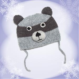 [Sélection shopping] Des bonnets rigolos pour les petits