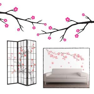 Samedi shopping : des fleurs de cerisier partout [+codes promo]