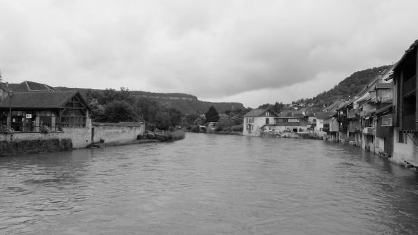Deux jours dans le Jura et le Doubs