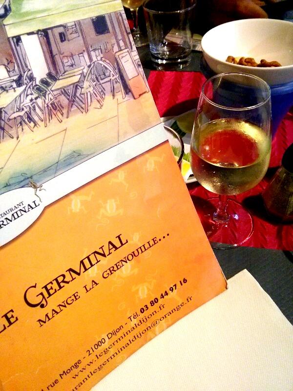 Le Germinal Dijon