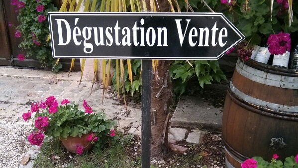 Un weekend en Bourgogne