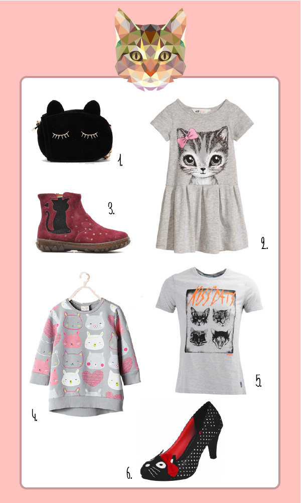 sélection shopping chat
