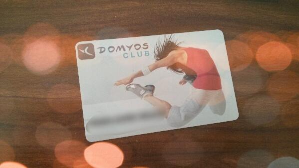 Bye bye la gym suédoise, bonjour Domyos club!