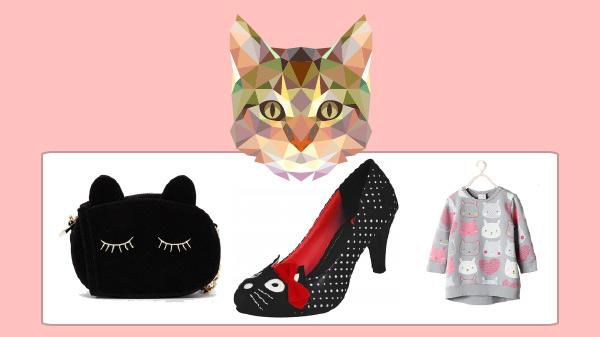 [Samedi Shopping] Plein de pitits chats