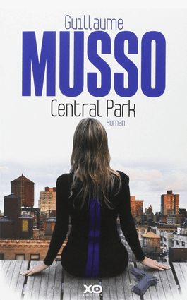 central park musso