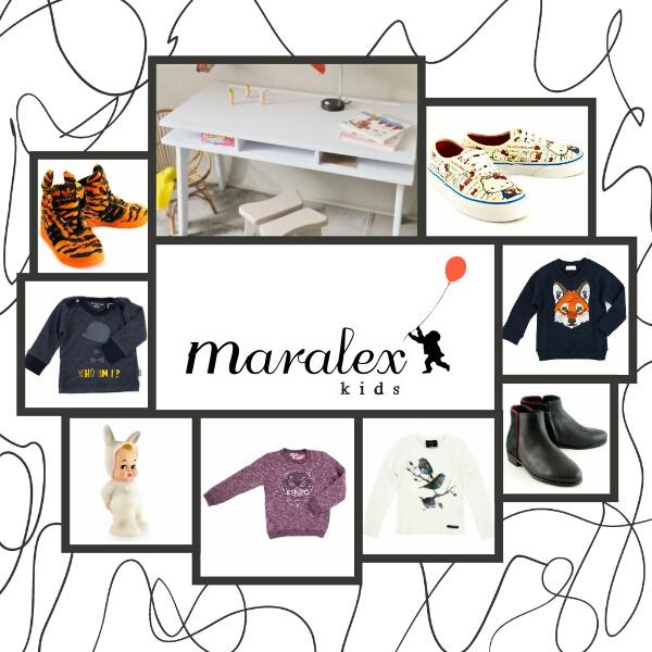 maralex kids