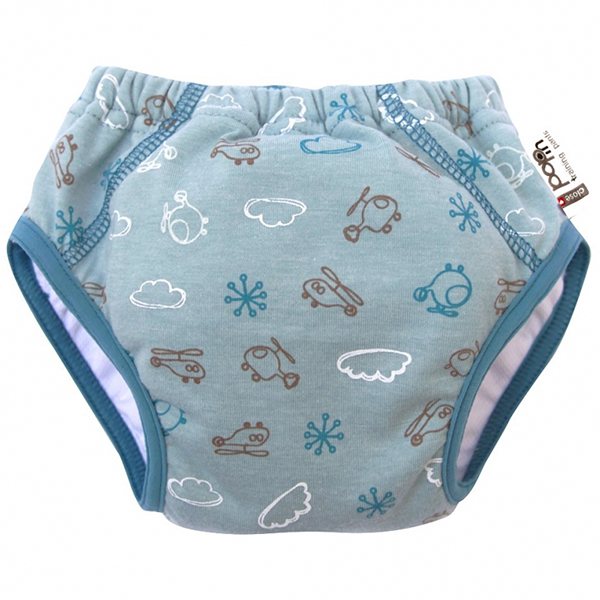 culotte d'apprentissage lavable