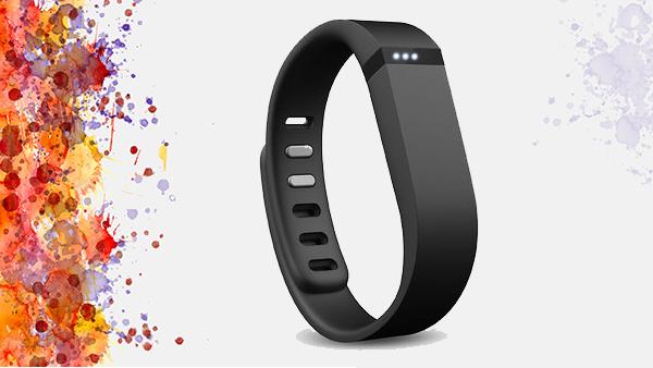 Test du bracelet connecté Fitbit Flex