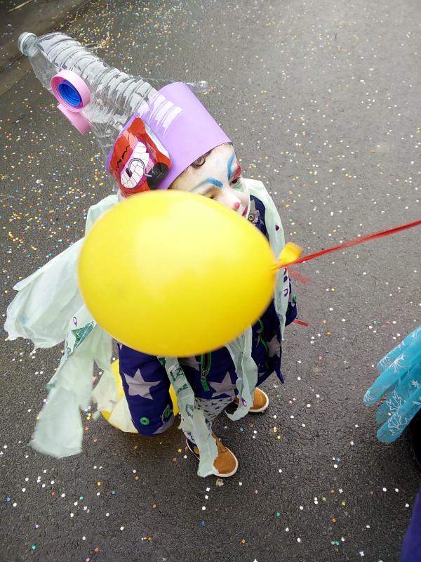 carnaval lille
