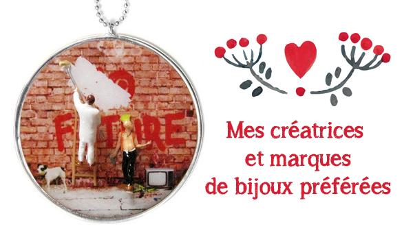 [Samedi shopping] De la fantaisie dans les bijoux (+ codes promo)