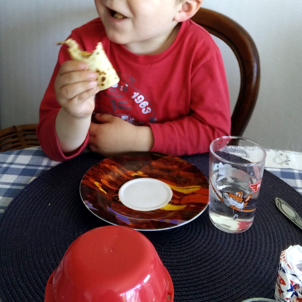 petit garçon 3 ans