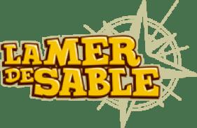 Logo Mer de Sable