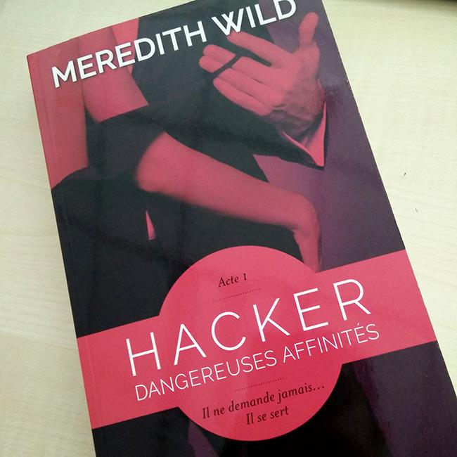 hacker meredith wild
