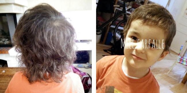 coupe de cheveux Raoul