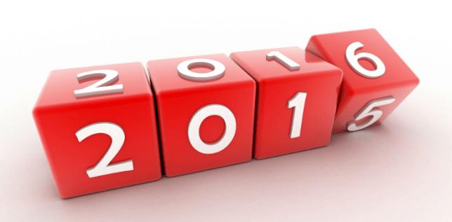 Bonnée année
