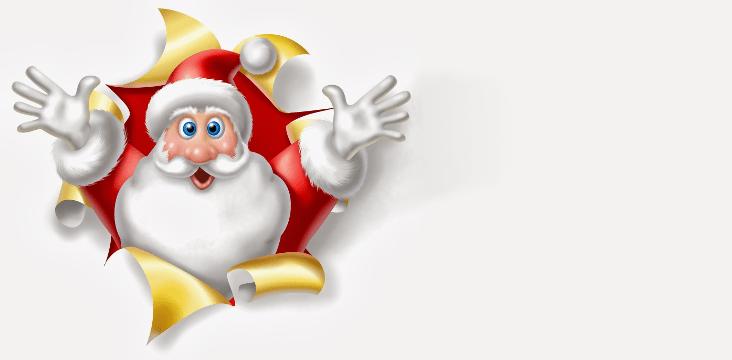 Illustration Père Noël