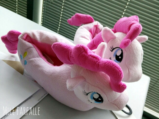 chaussons My Little Pony H&M