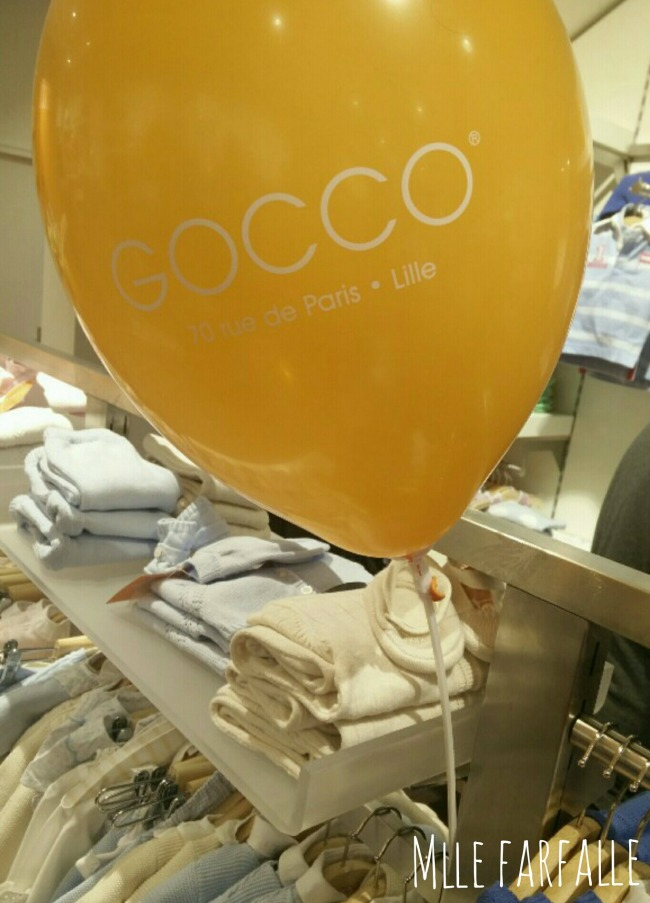 Gocco Lille