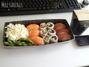 sushis shop lille