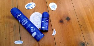 NIVEA Anti-Transpirant Protect & Care