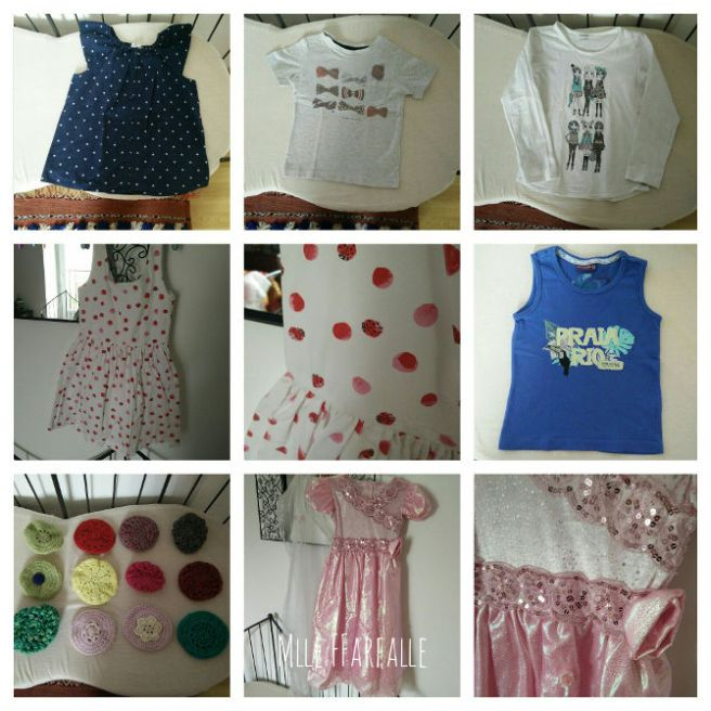 vide dressing enfants
