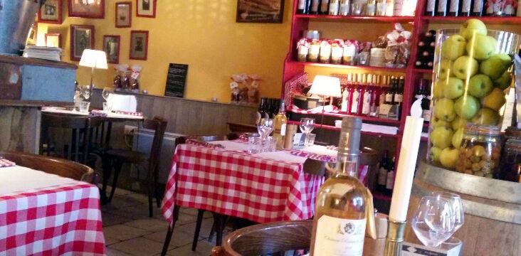 restaurant du sud ouest lille