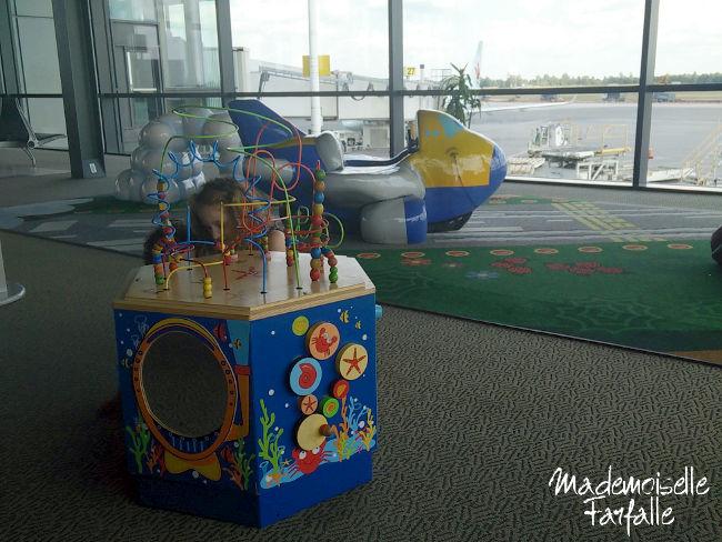 aéroport Ottawa
