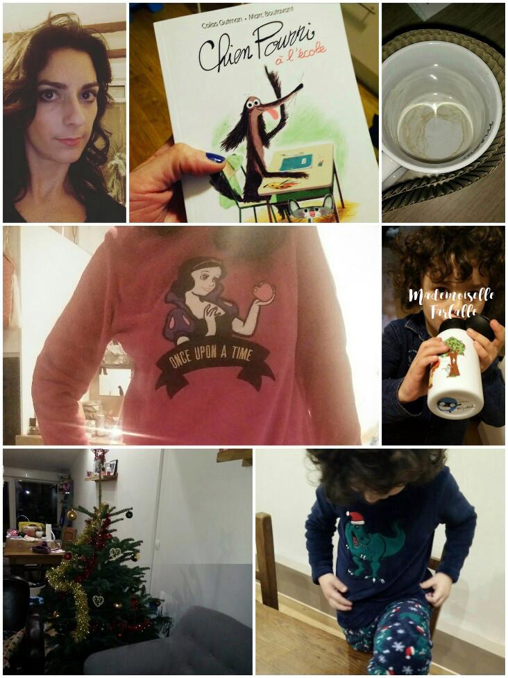 pyjama en pilou Primark