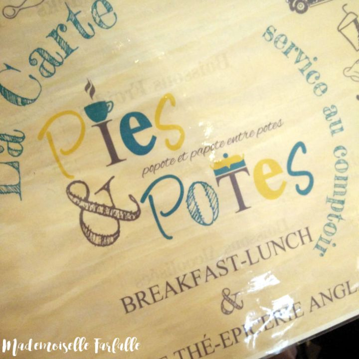 Pies and Potes