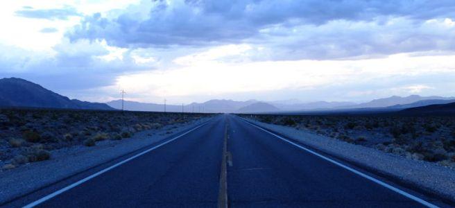 préparer un road trip en californie