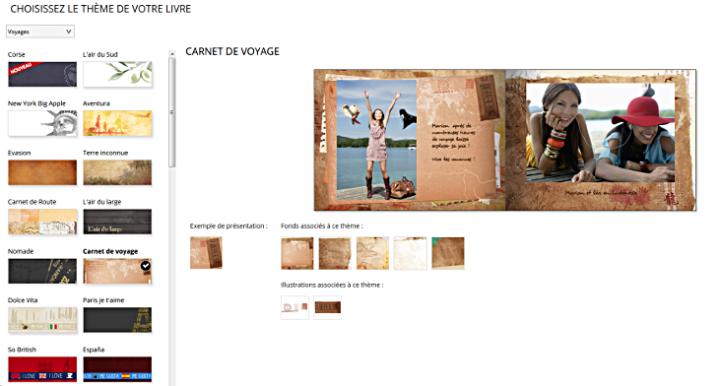 album photo Photoweb