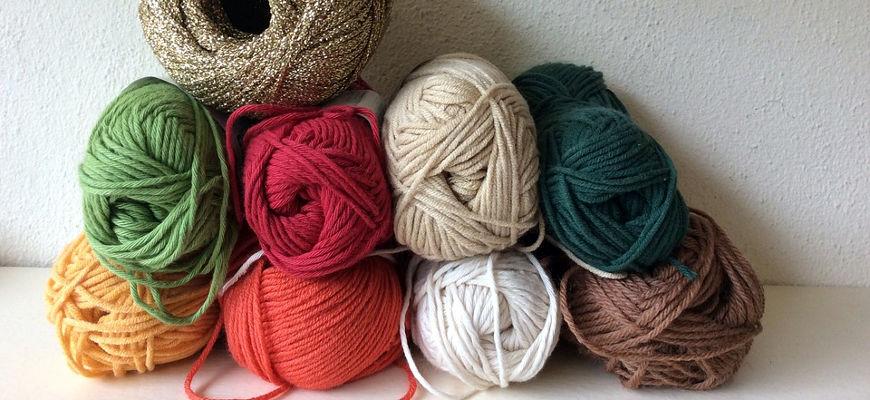 [Crochet] Ma petite folie avec les half granny shawls