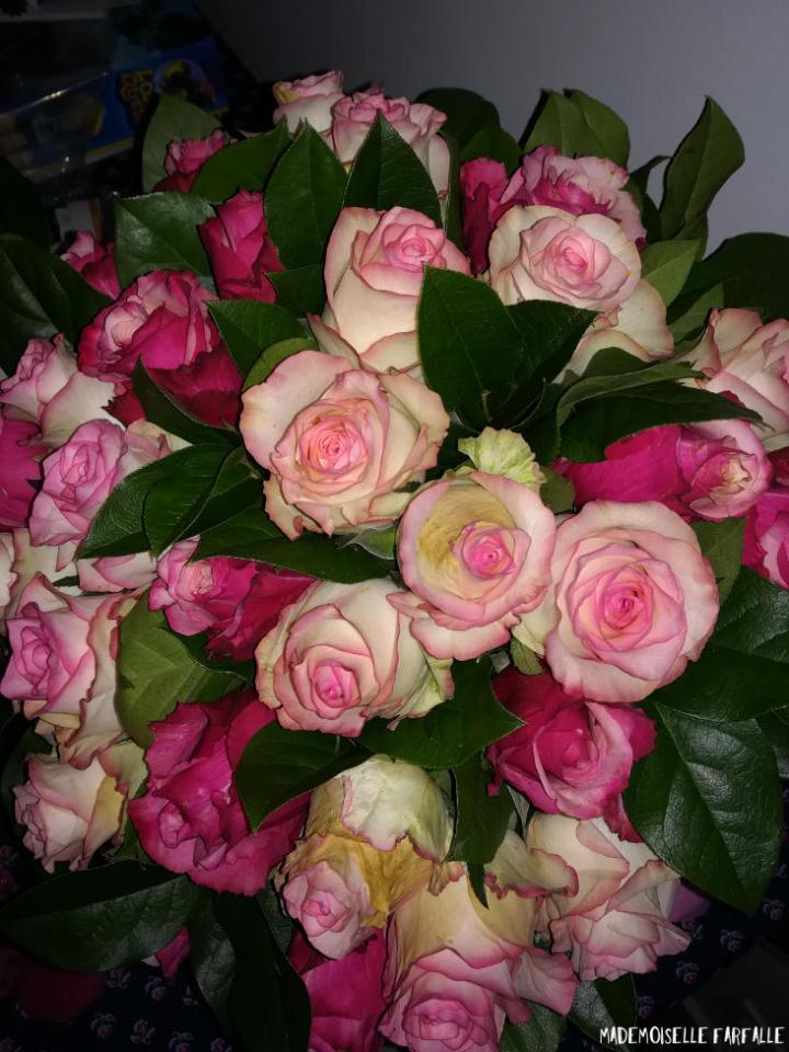 bouquet Aurore Interflora