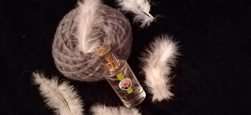 [Beauté/Parfum] L'Eau Fraîche Parfumée Bienfaisante Fleur de Figuier de Roger&Gallet