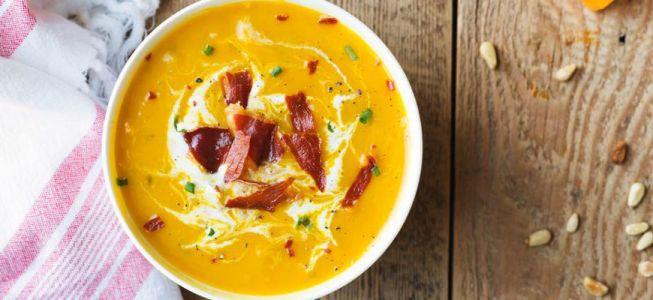 soupe de buttereut