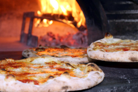 Pizza, Pizzeria, Aliments, Alimentari, Restaurant