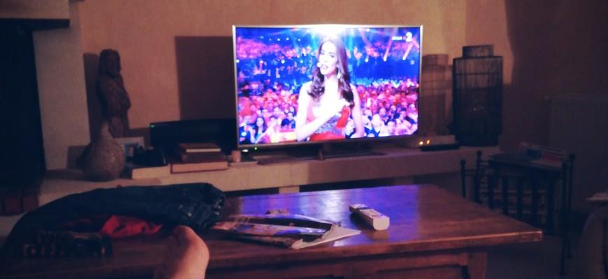 Eurovision 2018