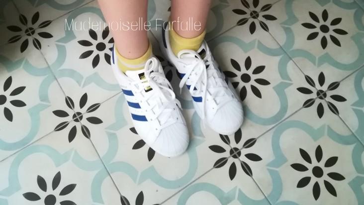 Superstar Footway