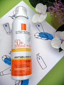 ANTHELIOS 50+ BRUME CORPS