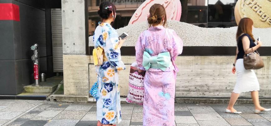 Carnet de voyage au Japon #2 – Tokyo // Harajuku et Shibuya