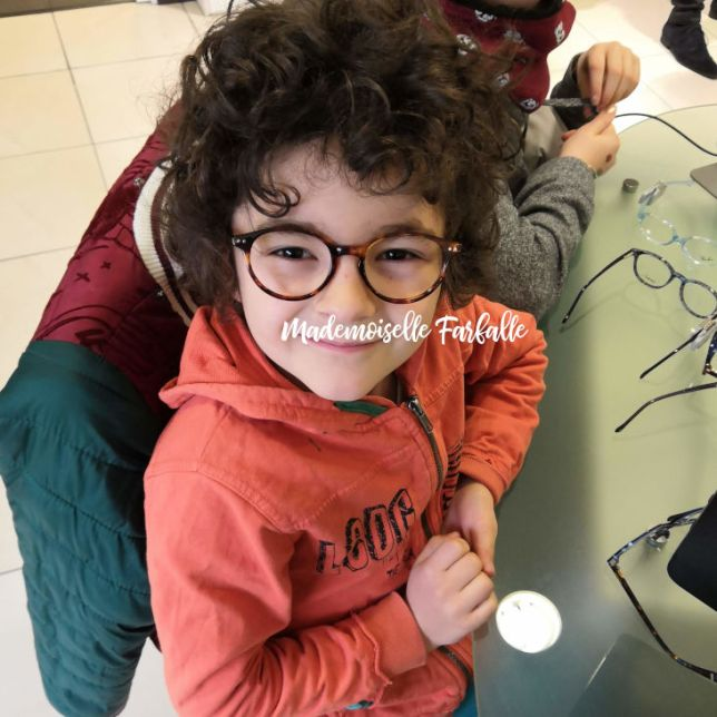 Lunettes enfant Optical Center