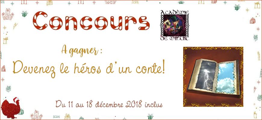 [Le sapin de Noël des dindes] Académie de Minuit