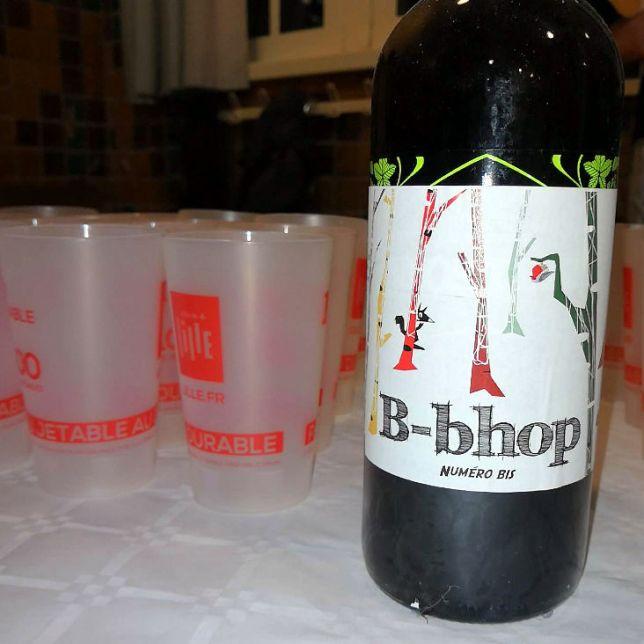 bière Bois Blancs