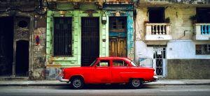 voyage en famille à Cuba