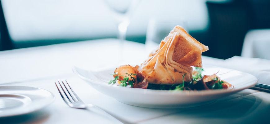 5 adresses pour un repas gastronomique à Lille